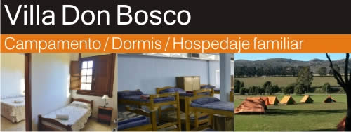 Villa Don Bosco